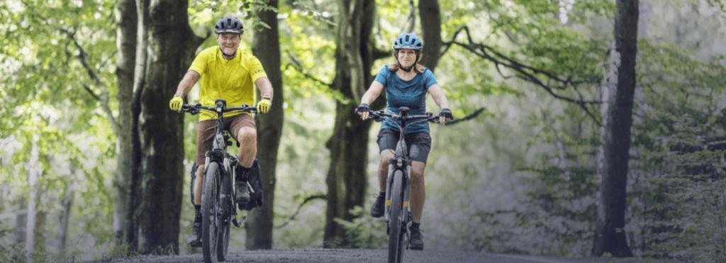 E-Bike: Themen rund um das beliebte Rad