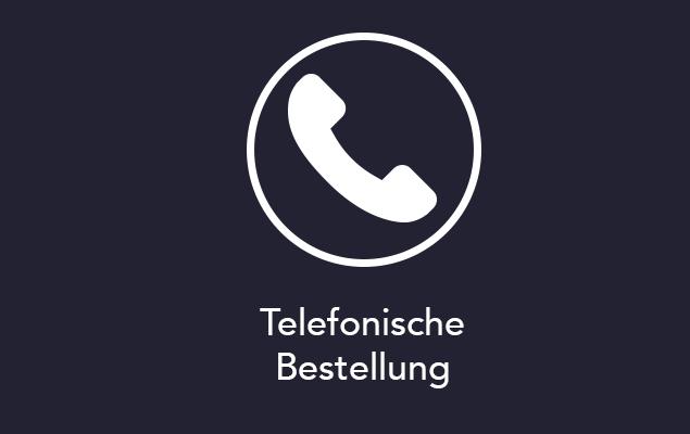 Telefonische Bestellungen bei engbers