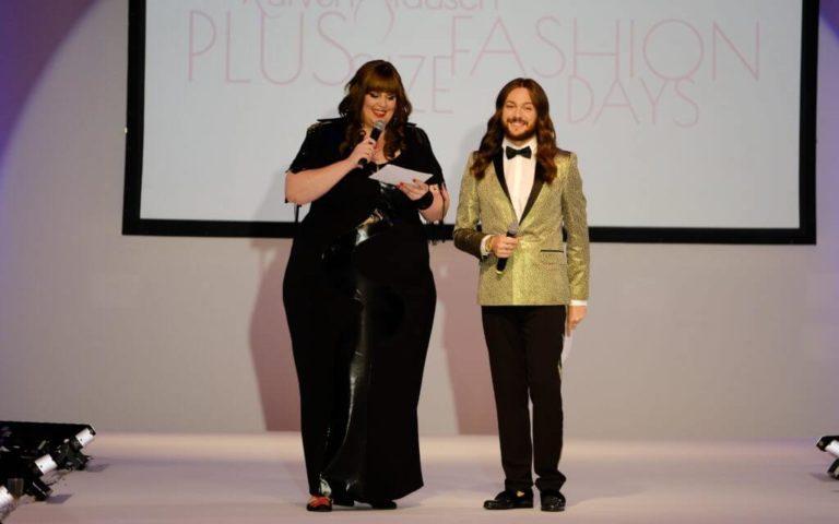 Plus Size Fashion Days 2018 - Moderatoren