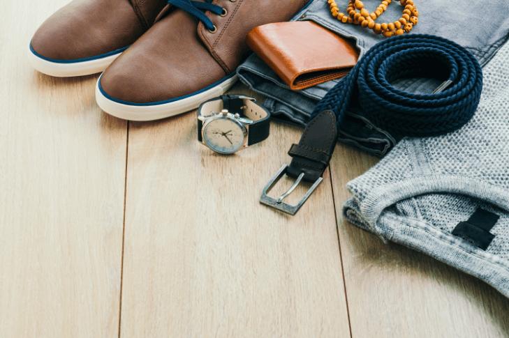 Back to Business - Die richtige Kleidung von engbers