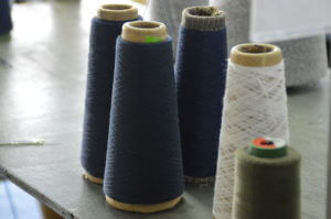 Produktionsstätte von engbers - Bangladesh