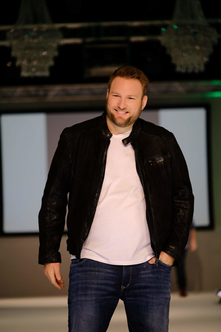 Stephan Rummel - engbers Kampagnen Gesicht