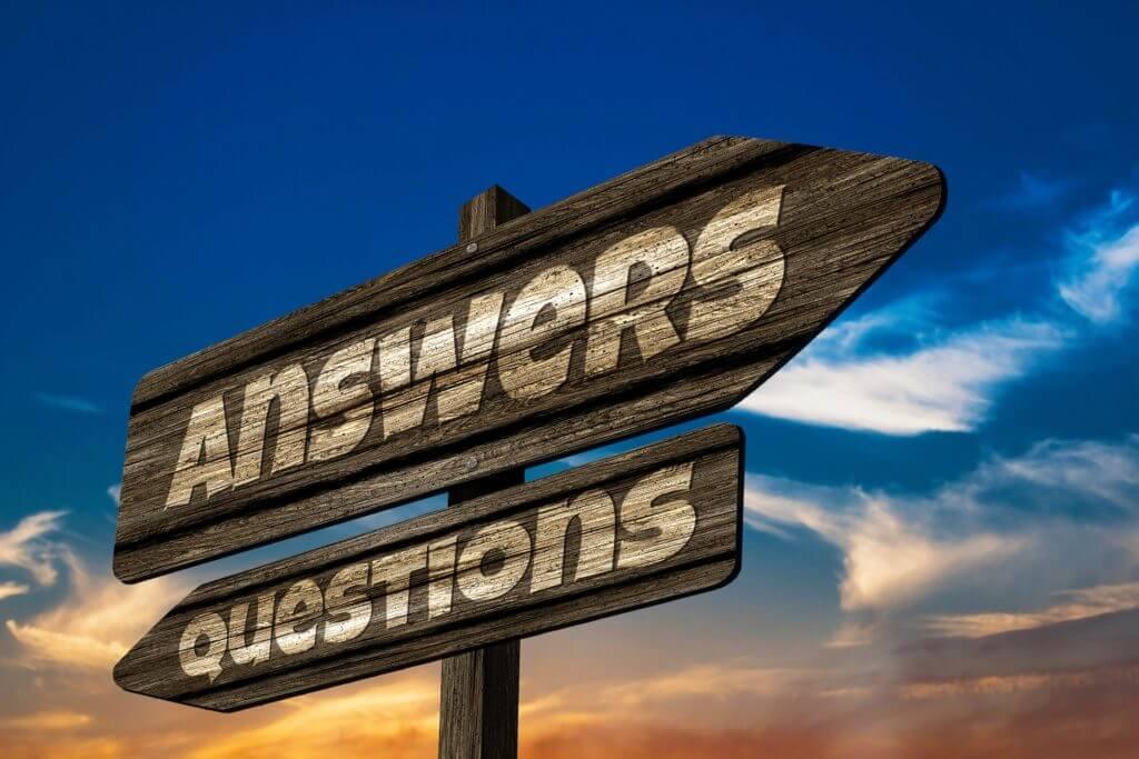 FAQs zu Store Schließungen & Online Bestellungen