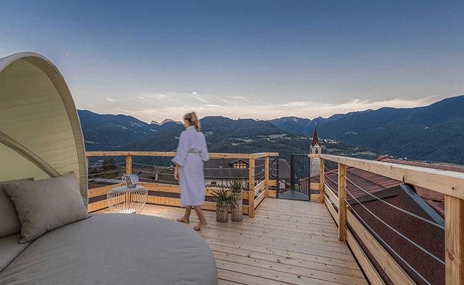 Entspannen auf Südtirolerisch Beitragsbild