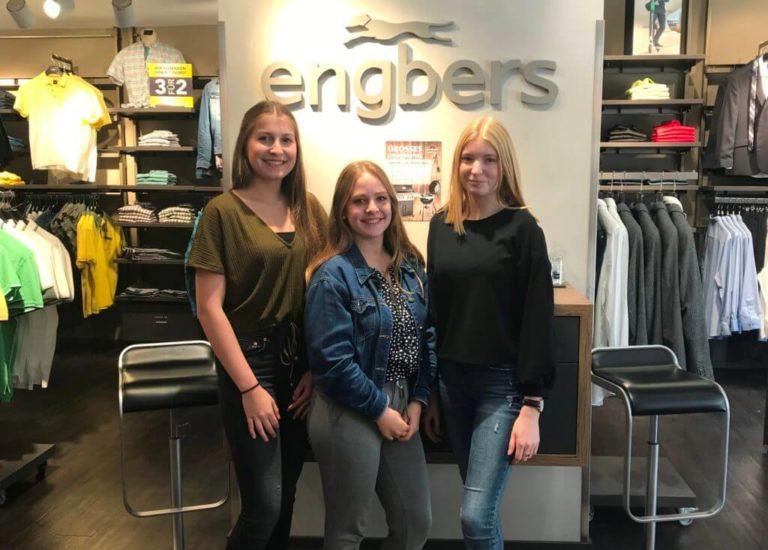 Fazit - Azubi-Projekt 2019 - Janika, Leonie, Charleen
