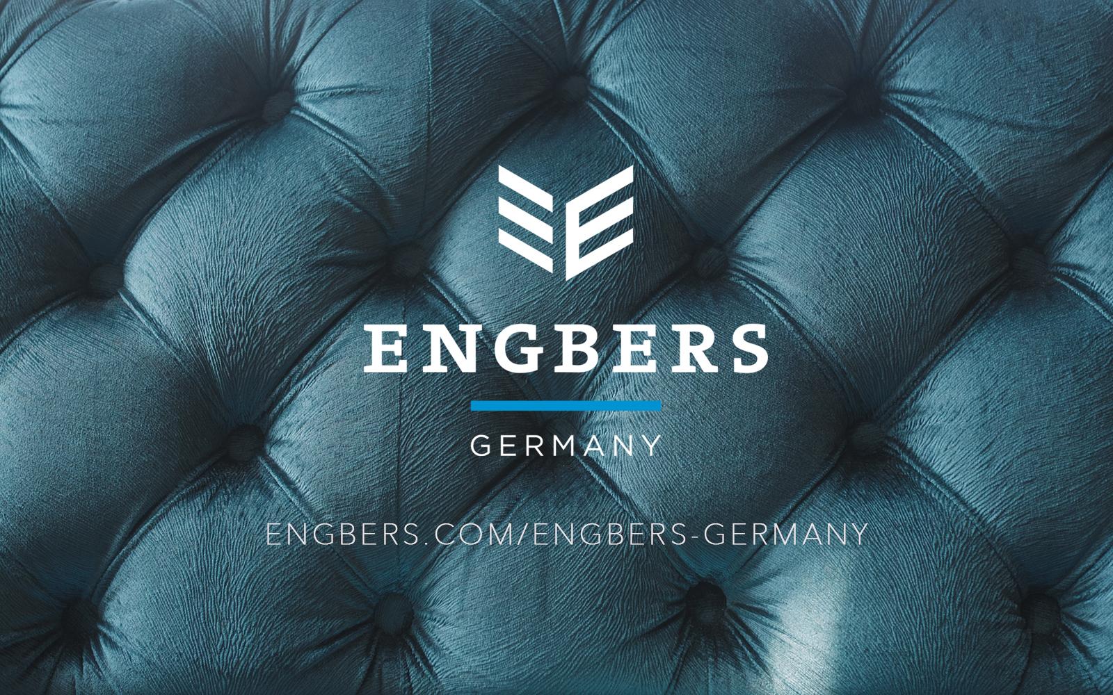 ENGBERS GERMANY Logo
