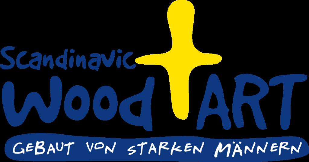 Logo Scandinavic WoodArt